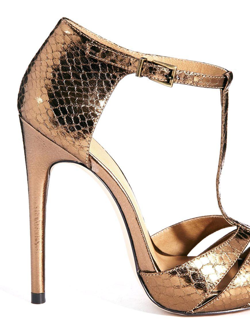Bronze Heels gallery XGMDTET