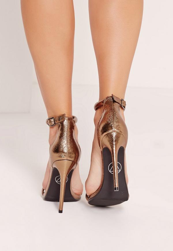 Bronze Heels previous next EQVZMLQ
