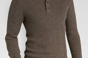 Brown Sweaters joseph abboud brown sweater GYMEFUE