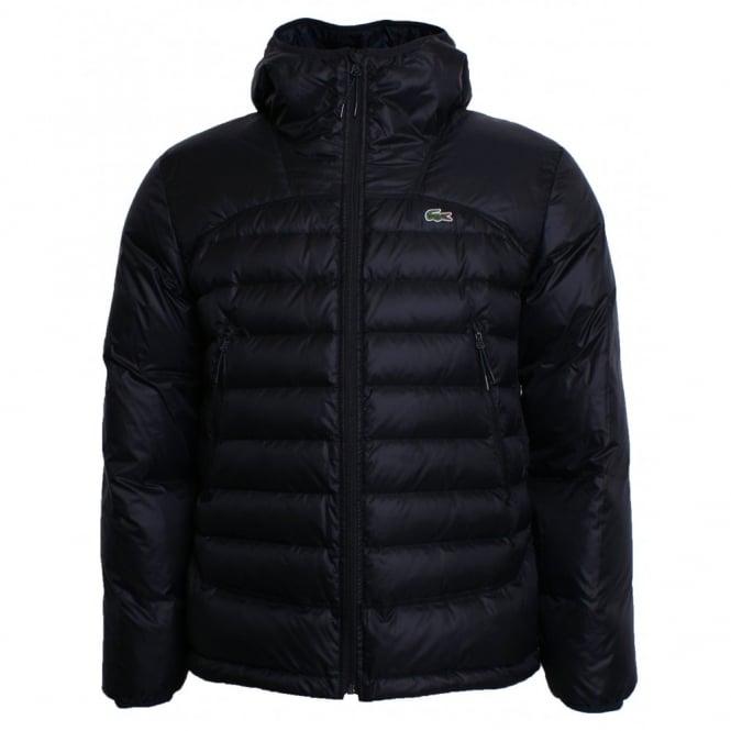 bubble coats down bubble jacket black DILRBOR