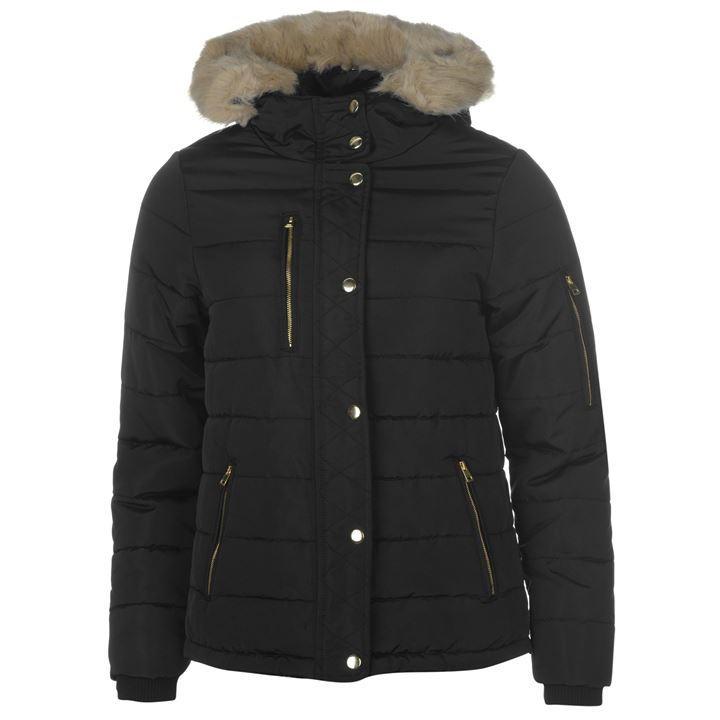 bubble coats golddigga | golddigga bubble jacket ladies | ladies jackets and coats EWYGVIN
