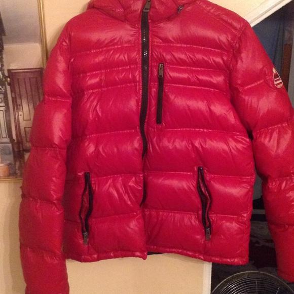 bubble coats guess bubble jacket TJXVTSR