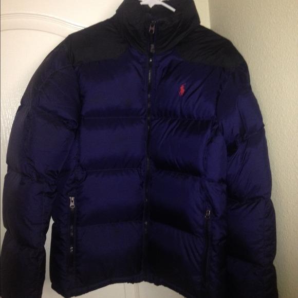 bubble coats menu0027s ralph lauren bubble jacket 130 or best offer TARNSPO