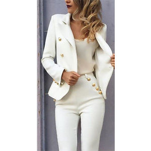 business wear for women image is loading ladies-dress-and-jacket-suits-formal-business-wear- KLOWVPC