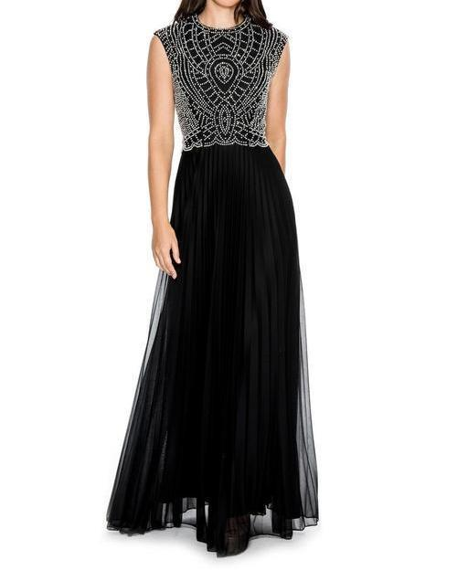 cachet dress cachet long formal dress evening prom gown - the dress outlet ... JEJXPKQ
