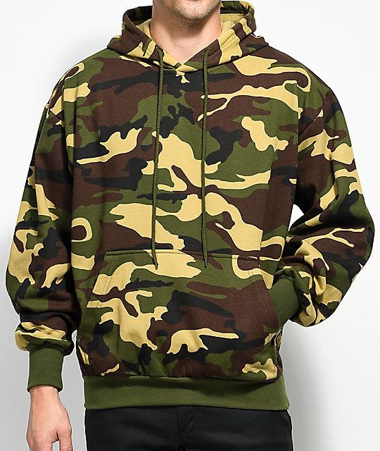 camo hoodie rothco camo green hoodie ... VWKIBVK