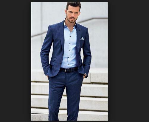Casual suits mens casual suit JRPKNCG