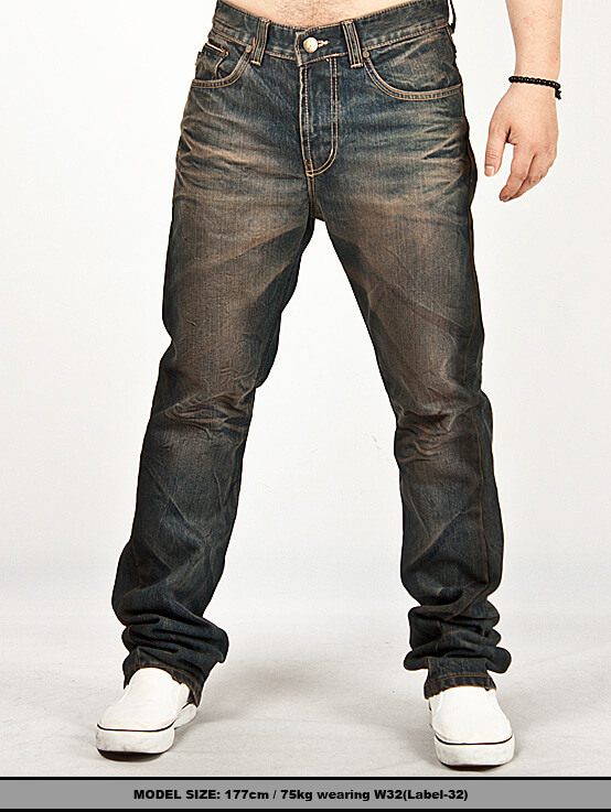 check out this baggy jeans with comfiness, edge and style. AUWZSKG