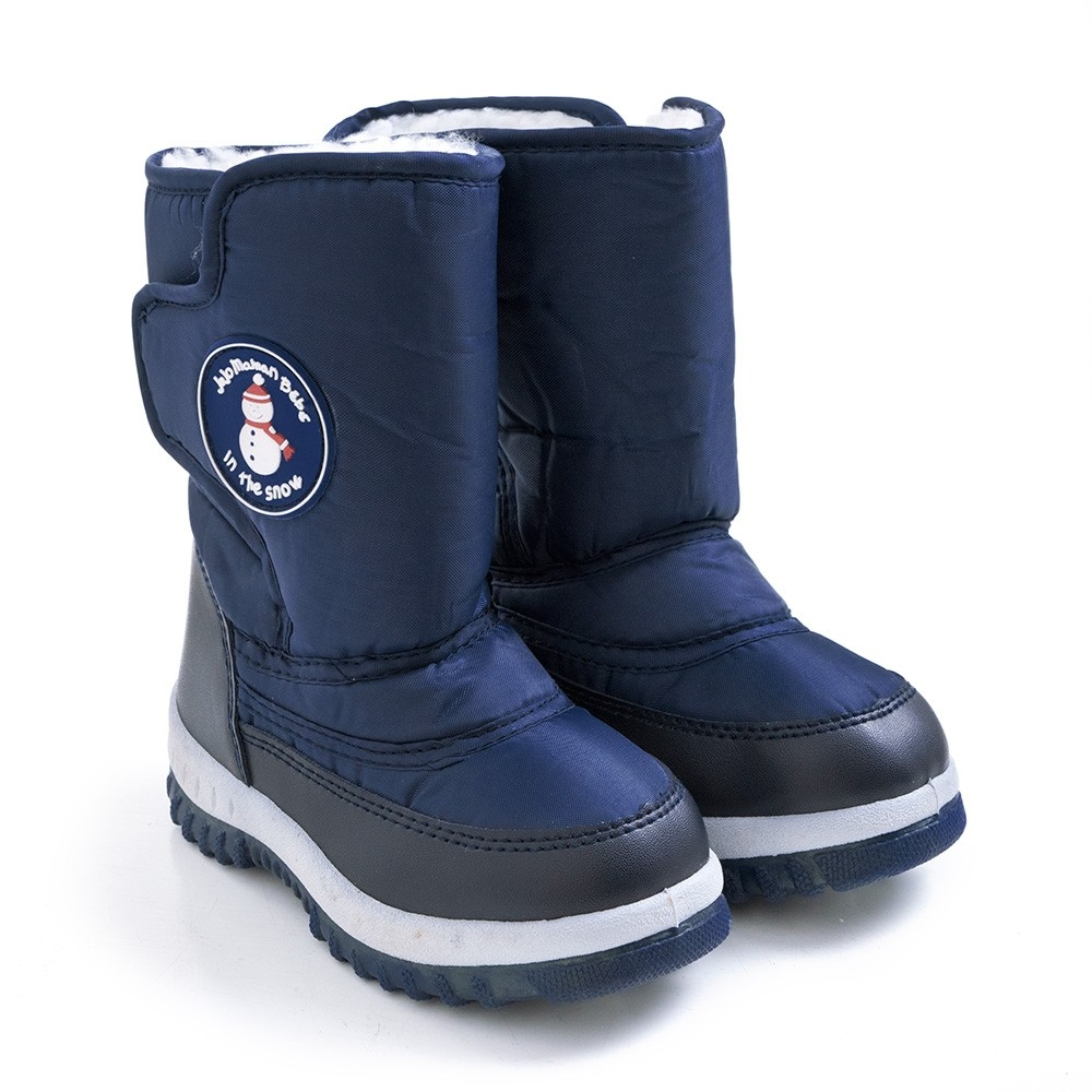 childrenu0027s cozy snow boots | jojo maman bebe DPYKJKV