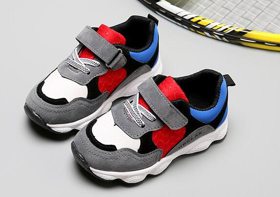 childrens shoes 2019 childrenu0027s shoes kids sneakers for boys shoes teenage girls sneaker  leather sport running ZLHLEYY