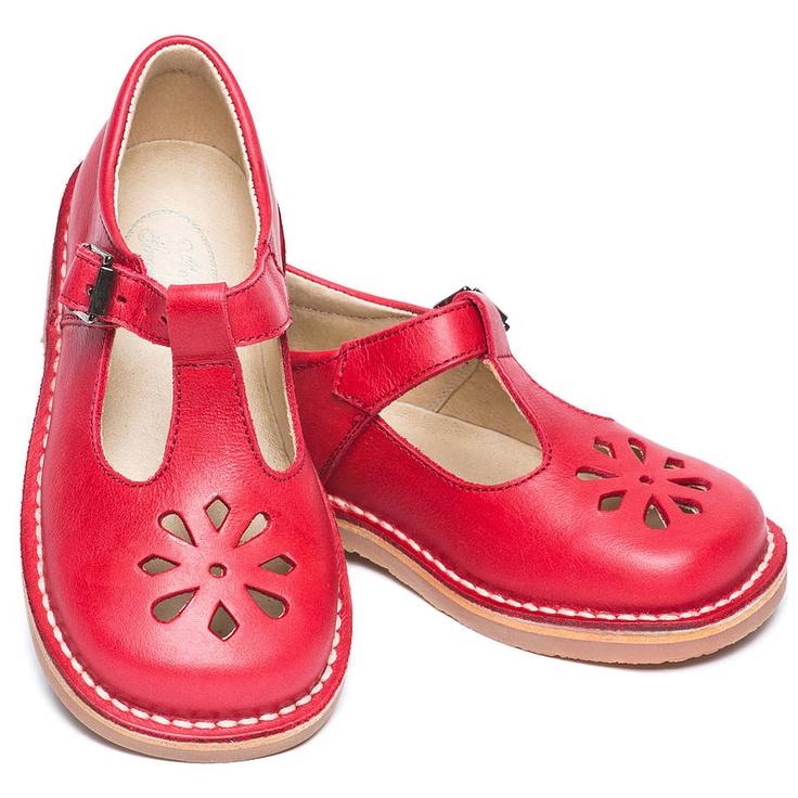 childrens shoes red baby sandal shoes from not on the high street LWWJHRV