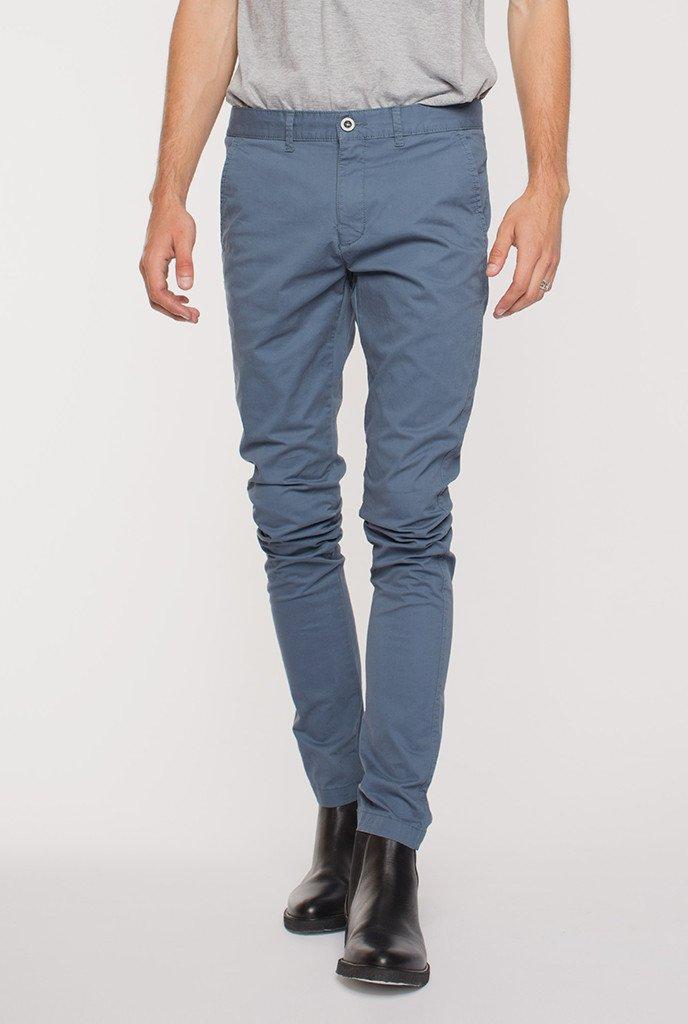 Chino Jeans heywood chino bad news blue - dr denim jeans - australia u0026 nz RLYPXRC