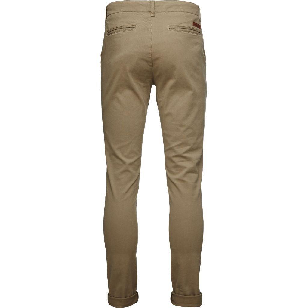 Chino Jeans knowledge cotton apparel pistol joe organic chino slim stretch - tuffet TRVRQWY