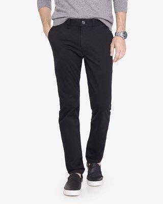 Chino Jeans skinny stretch chino | express COKZITW