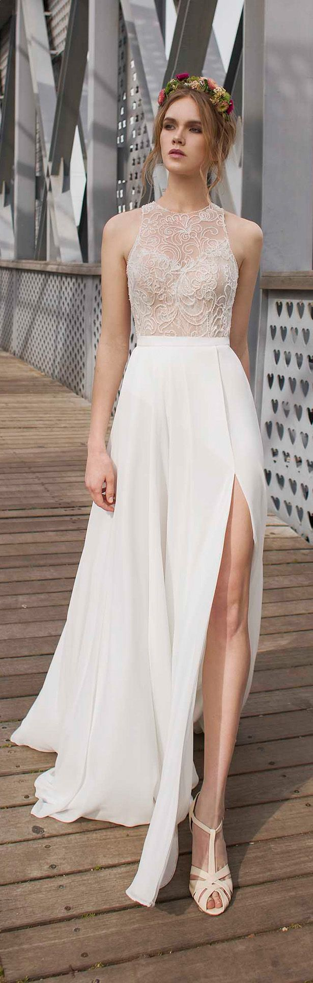 Civil Wedding Dresses limorrosen bridal - olivia SGCYCWY