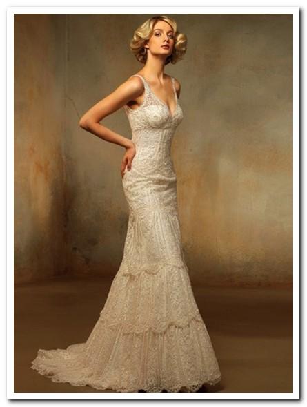 classic vintage style wedding dresses vintage style wedding dresses FBXDITC