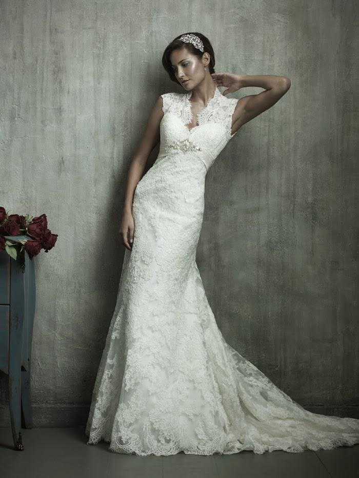 classic vintage style wedding dresses vintage wedding style dresses the classic ... YKIDNME