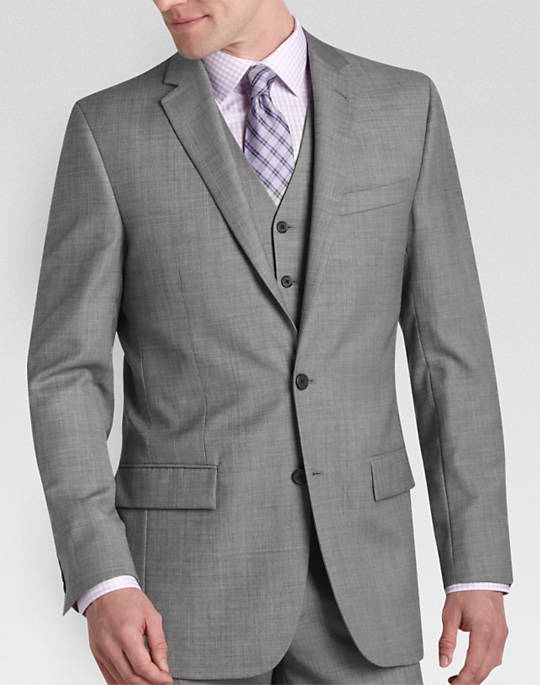 Tips to choose the best coat suit matching your personality