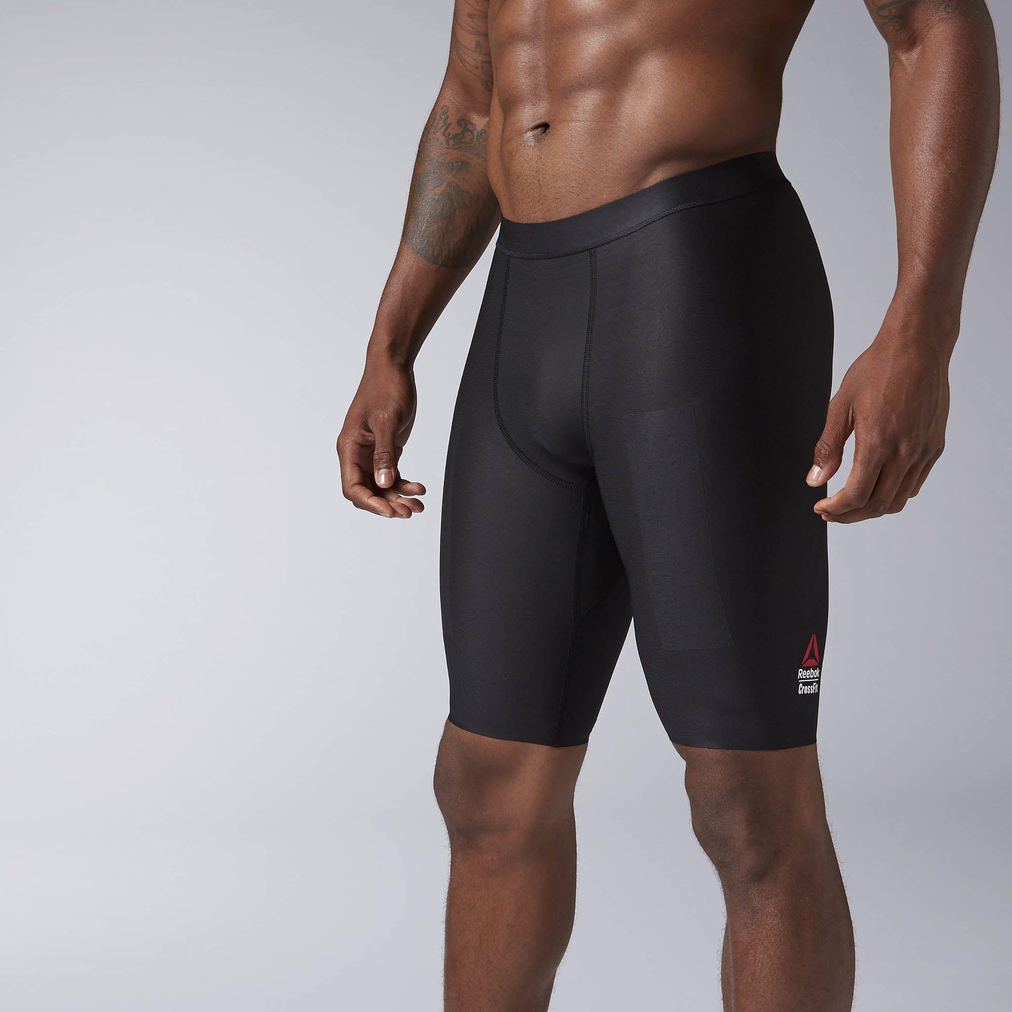 Compression Shorts compression shorts: what you get for the money | compression+design FJYRSKI