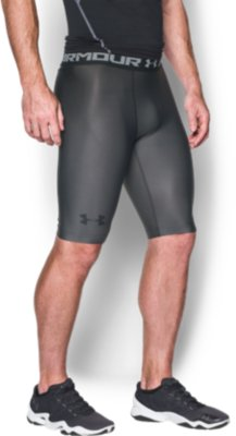 Compression Shorts graphite, zoomed NSYAEDE