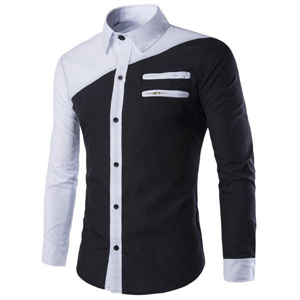 Enhance yourself with cool shirts for men