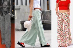 Cool Summer Pants wide leg pants winter summer BJTSUGV