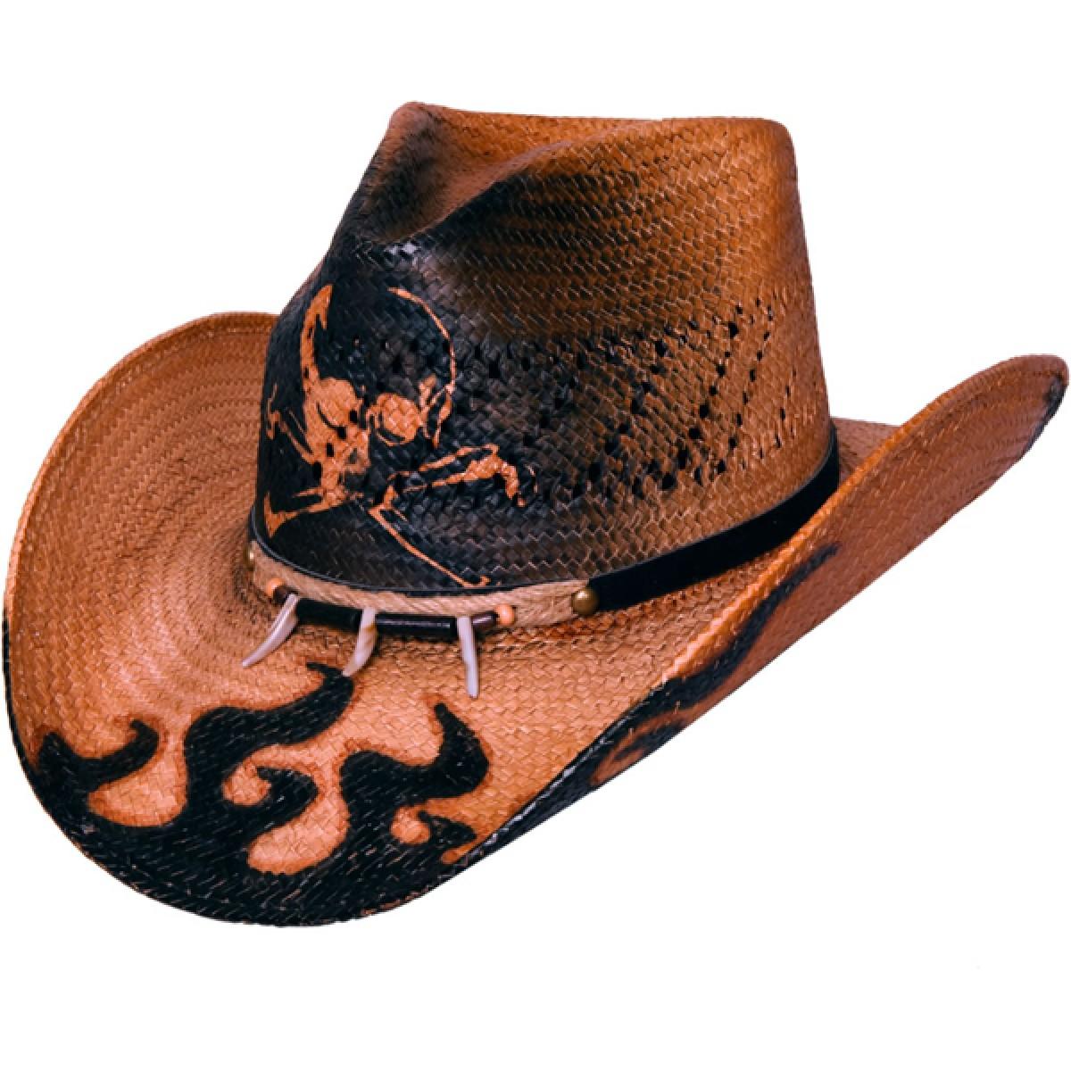 cowboy hats bullhide dangerous - straw cowboy hat DJCHWEQ