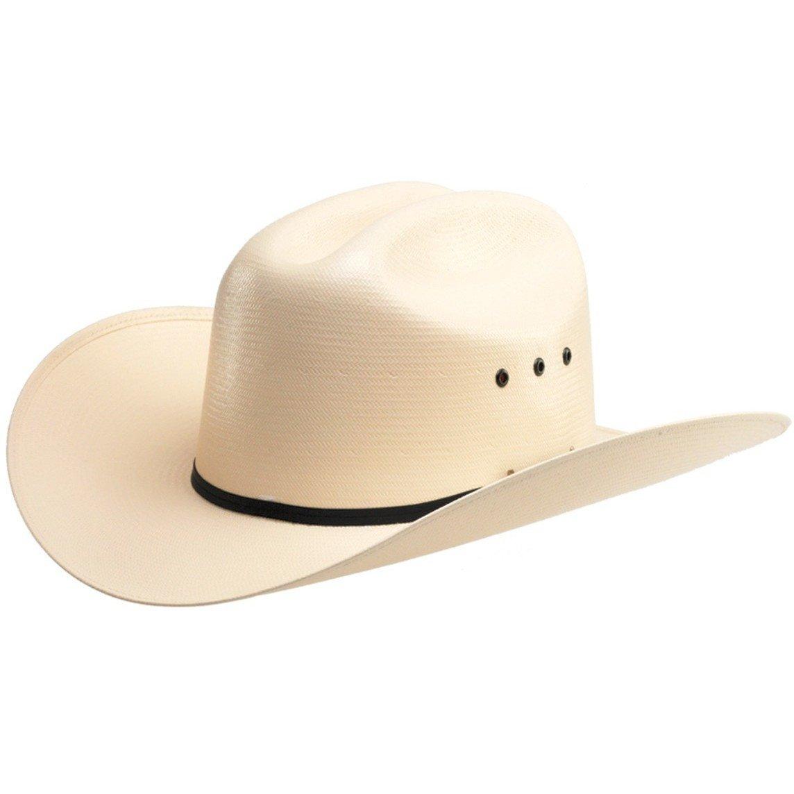 cowboy hats rocha hats-100x classic western straw cowboy hat - yeehawcowboy EAUFMDG