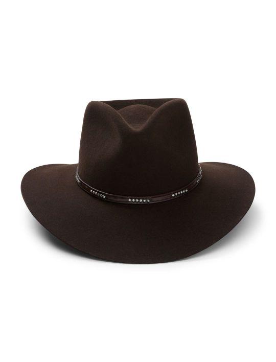 cowboy hats stetson 16 llano 4x cowboy hat QIXTFZI