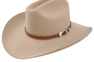 cowboy hats stetson marshall (ranch tan) - (4x) wool cowboy hat BIKWMXD
