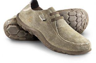 cushe shoes menu0027s cushe moc shoes, sand BARWSTE