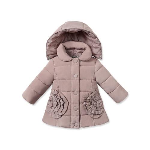db1648 davebella baby winter coats girl clothes VGHDFSQ