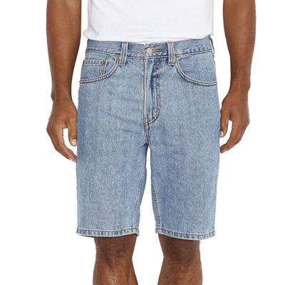denim shorts for men $21.99 sale KNUFBAV