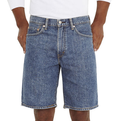 denim shorts for men mens shorts: khaki, plaid u0026 cargo - jcpenney NTCTBFG