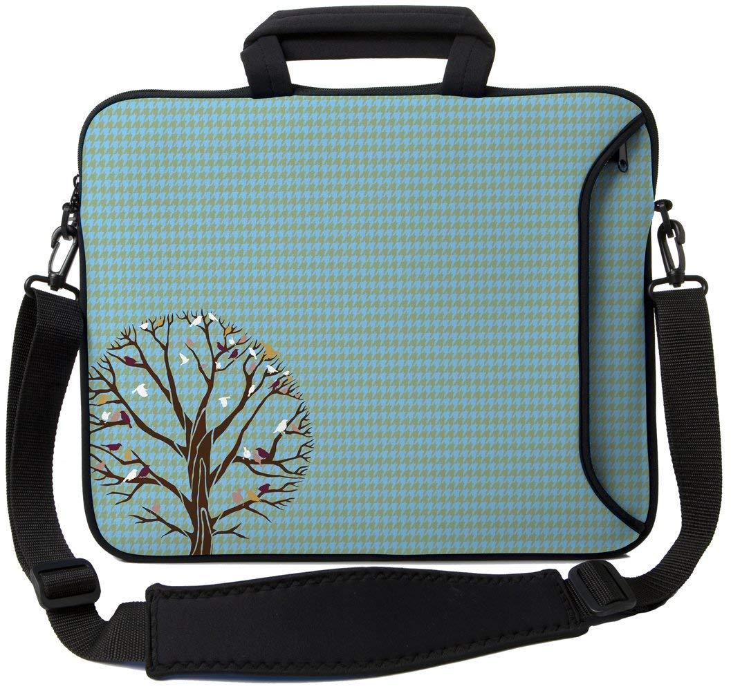 designer laptop bags amazon.com: designer sleeves 15 VGFMJKN