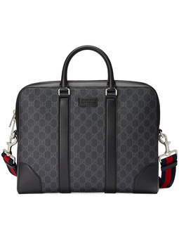 designer laptop bags gg supreme briefcase MNAFLKT