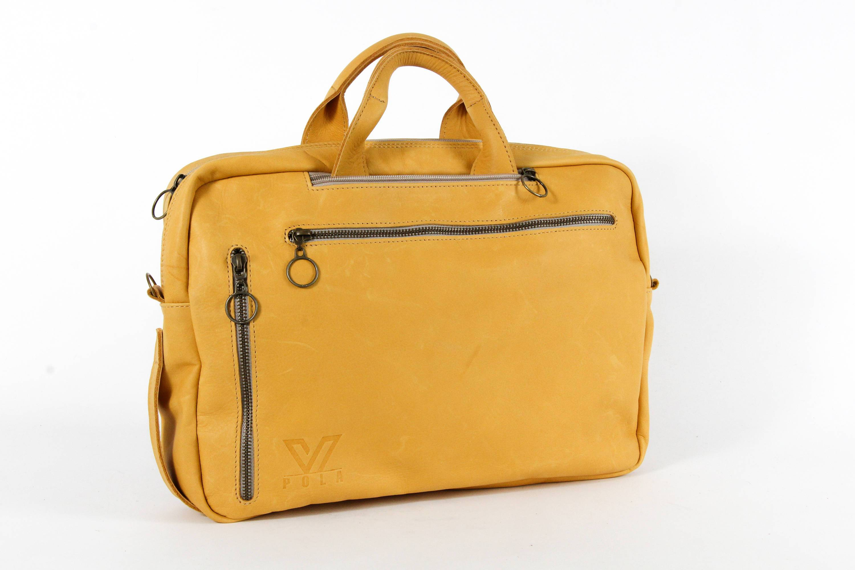 Carrying the designer laptop bags to work