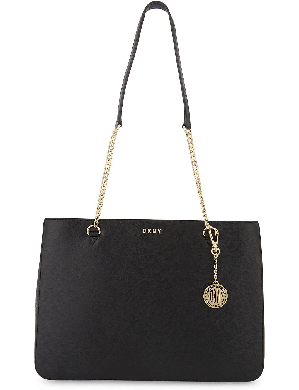 Getting in vogue with DKNY bags
