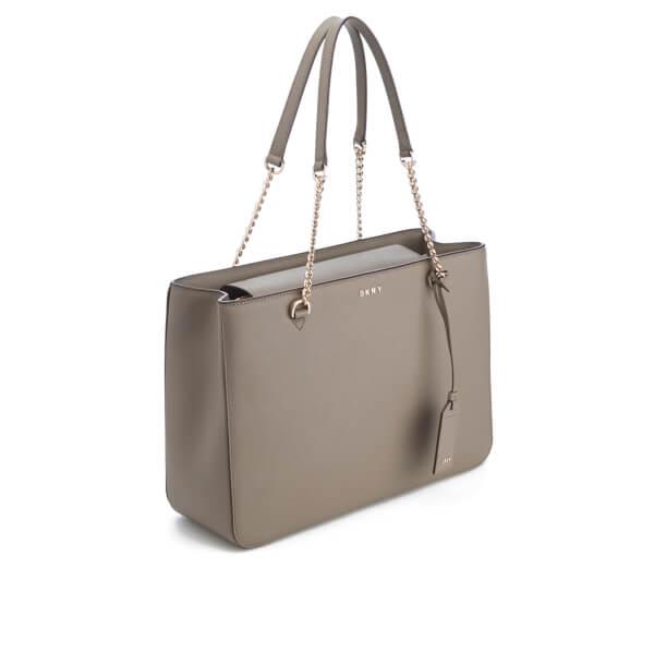 DKNY bags dkny womenu0027s bryant park shopper bag - clay: image 2 SPTQXUQ