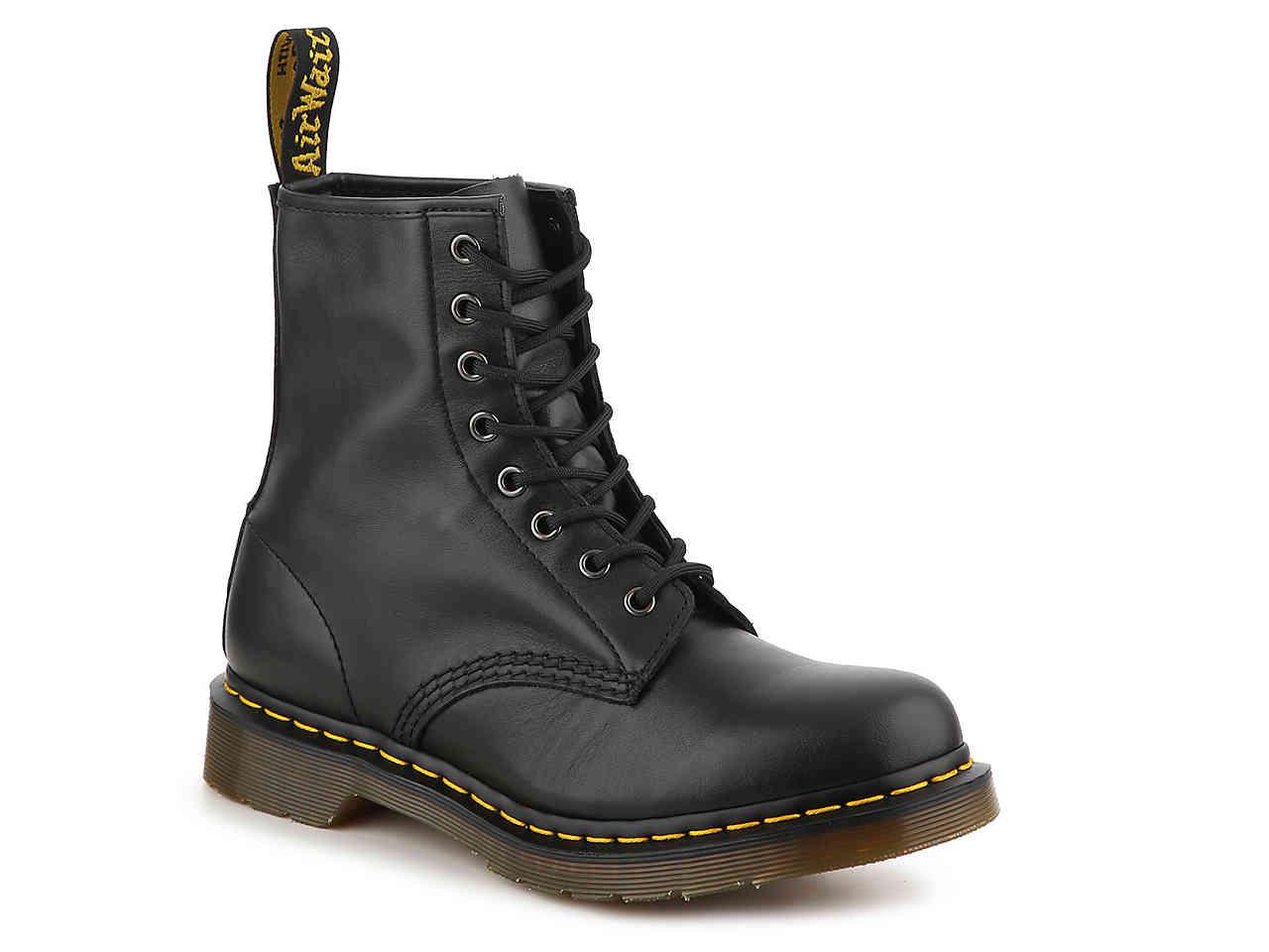 Dr Martens Boots 1460 combat boot JTYLAFR