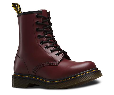 Dr Martens Boots 1460 w cherry red 11821600 QPZRAHR
