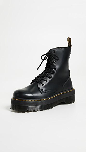 Dr Martens Boots dr. martens jadon 8 eye boots ... ZVOBMFS