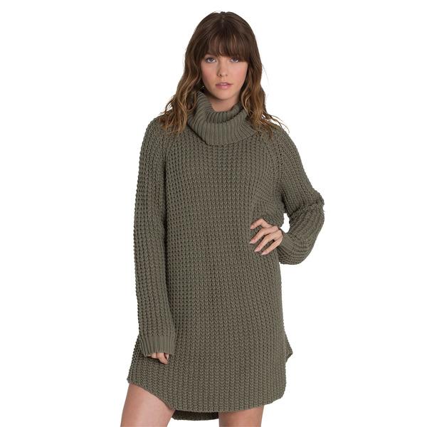 eleventh oversized sweater dress ESHIJVC