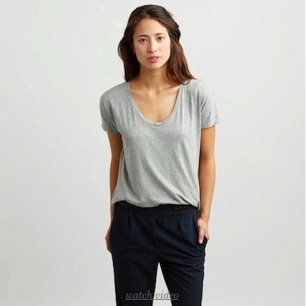 fashion clothing 1. everlane ($) LLJVPEW