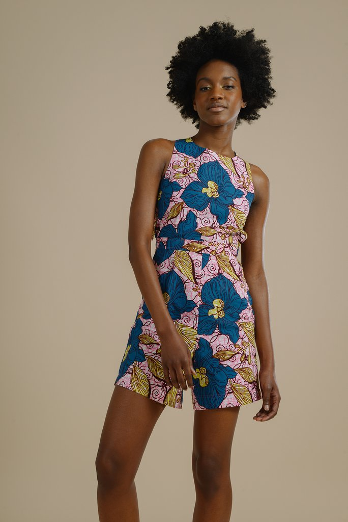 fashion clothing bright and bold sustainable clothing - mayamiko OQGCKAU