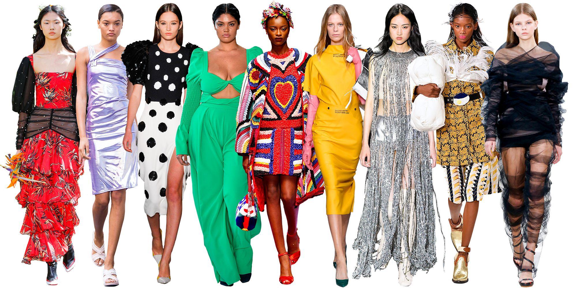fashion clothing spring fashion 2018 SPQFPKJ