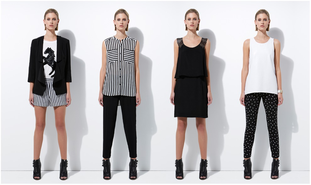Interesting fashion clothing for fashionist