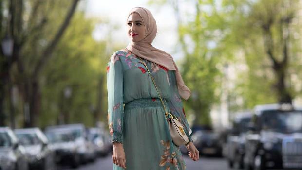 fashion header image fustany fashion hijab fashion hijab outfit ideas for  ramadan with love ZVYPKXM