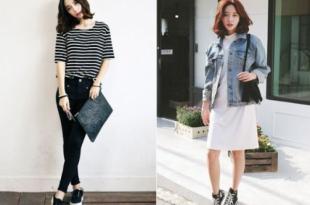 fashion Korea beberapa alasan mengapa fashion korea ngehits di indonesia JZLBNPX