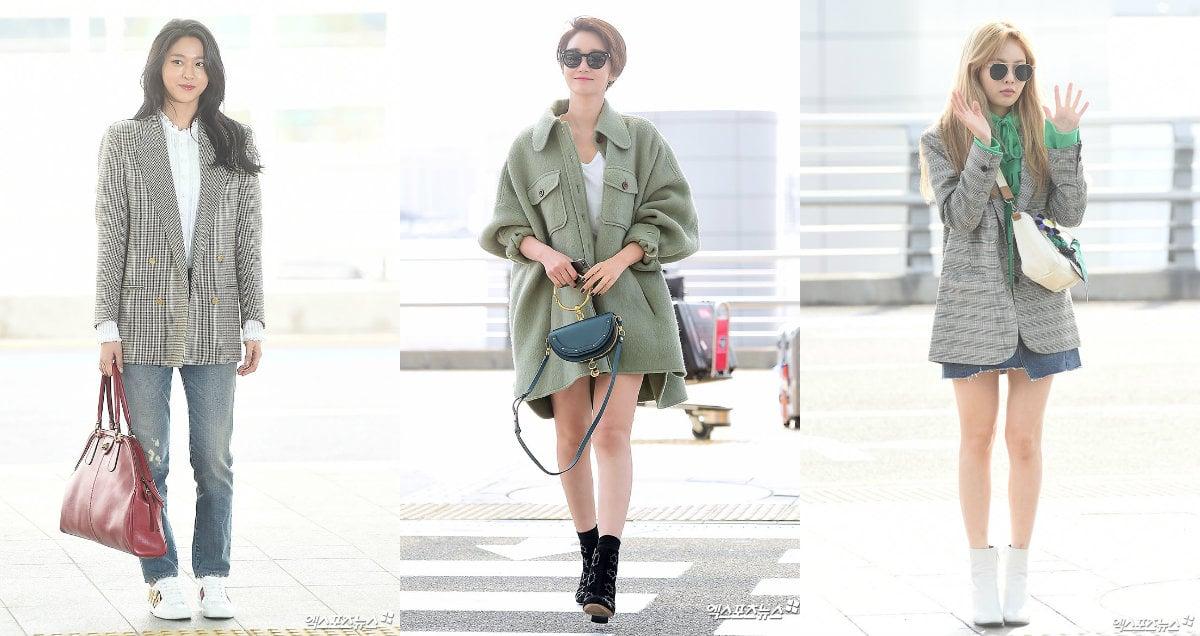 fashion Korea korean fashion 101: from the world of k-pop and k-dramas BVAGXXU